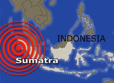 Sumatra, Indonesia