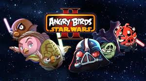 Angry Birds Star Wars II Free v1.8.1 APK Android