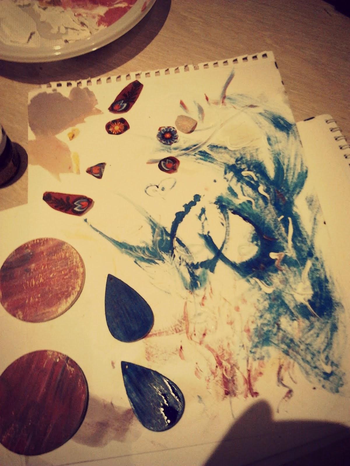 Abstrakcja.