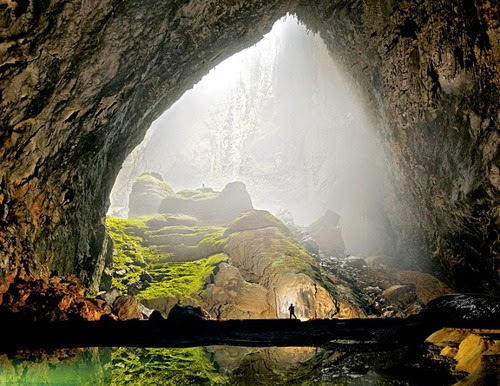 Son Doong cave - the world