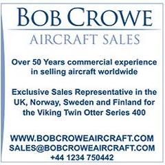Bob Crowe