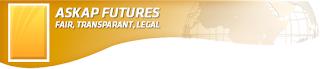 Askap Futures, berdiri tahun 1998 yaitu setahun setelah pengesahan UU no 32 tahun 1997 tentang Perdagangan Berjangka.