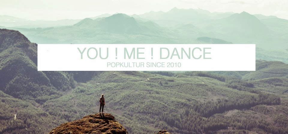 YOU ! ME ! DANCE