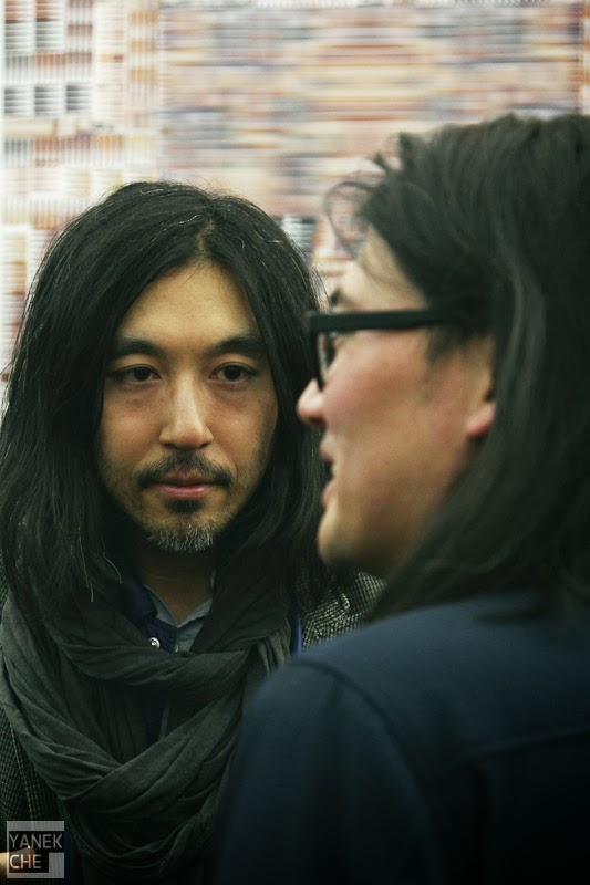 Akiyoshi Mishima