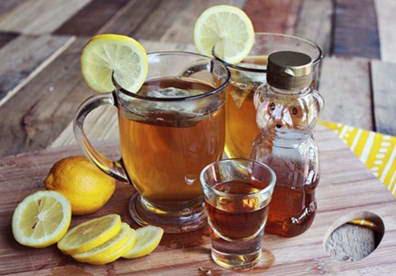 Đồ uống giảm cân hiệu quả