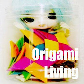 Origami Living (blog)