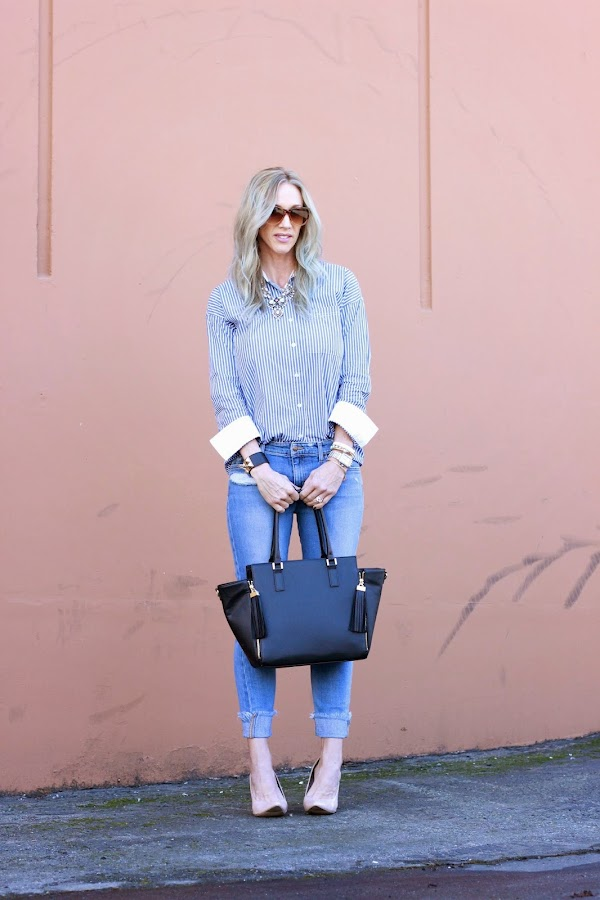 parlor girl street style