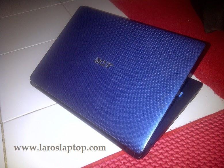 Harga Laptop second acer aspire 4750