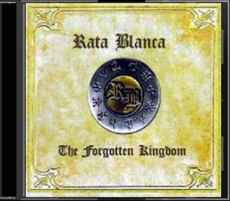 rata blanca the forgotten kingdom download