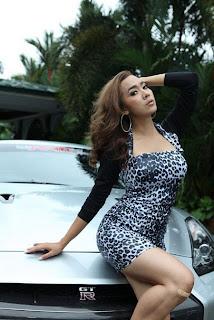myanmar sexy model moehayko