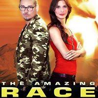 The Amazing Race Latinoamérica 2014  Capítulo 7