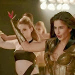 Katrina Kaif hot pictures in Dhoom 3