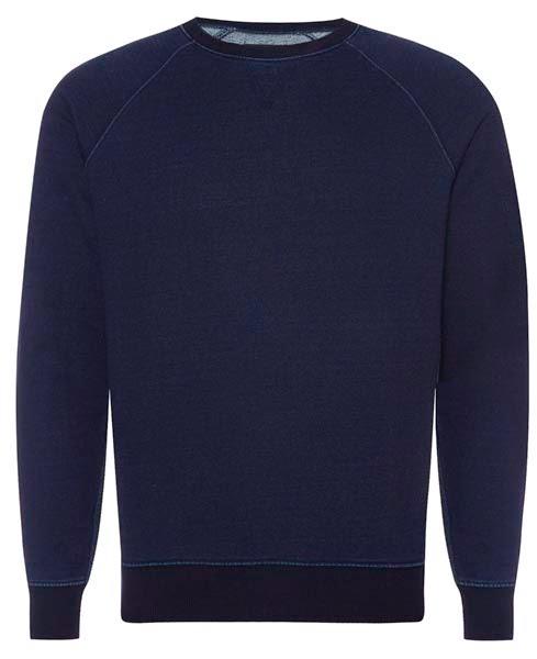 Primark Farrell: jersey en azul oscuro para hombre