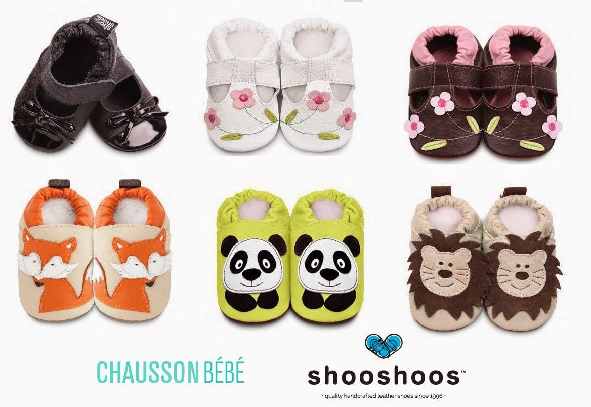 boutique pieds bébé