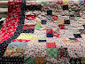 Donna Ruth Tribute 'Picnic' Quilt