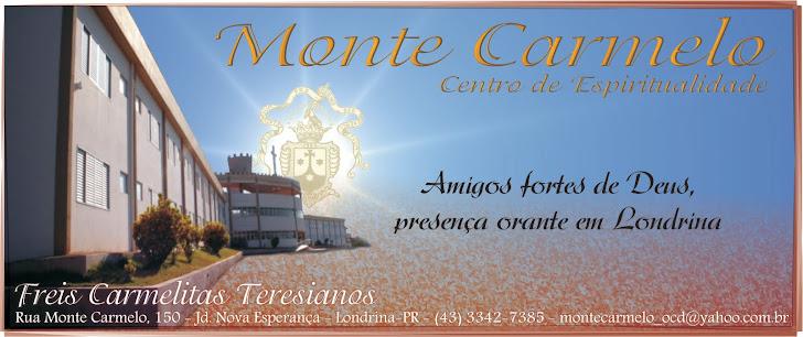 Centro de Espiritualidade Monte Carmelo