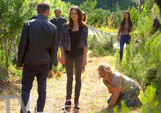 The Originals - Episode 2.01 - Rebirth - First Promotional Photo