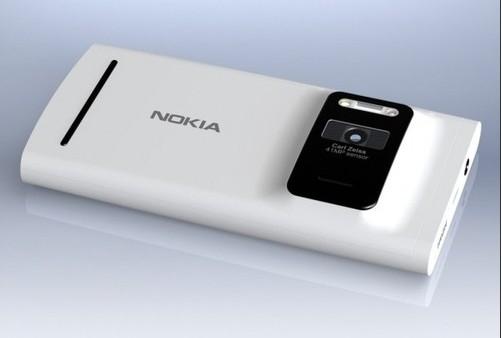 Nokia Tengah Persiapkan Pakai Prosesor Quad Qore untuk Lumia EOS