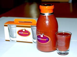 Obat Herbal Asma