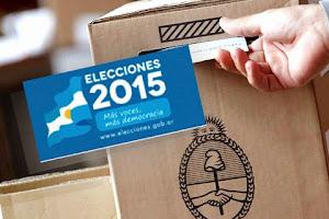 Argentina: Padrón Electoral. ¿Dónde Voto?