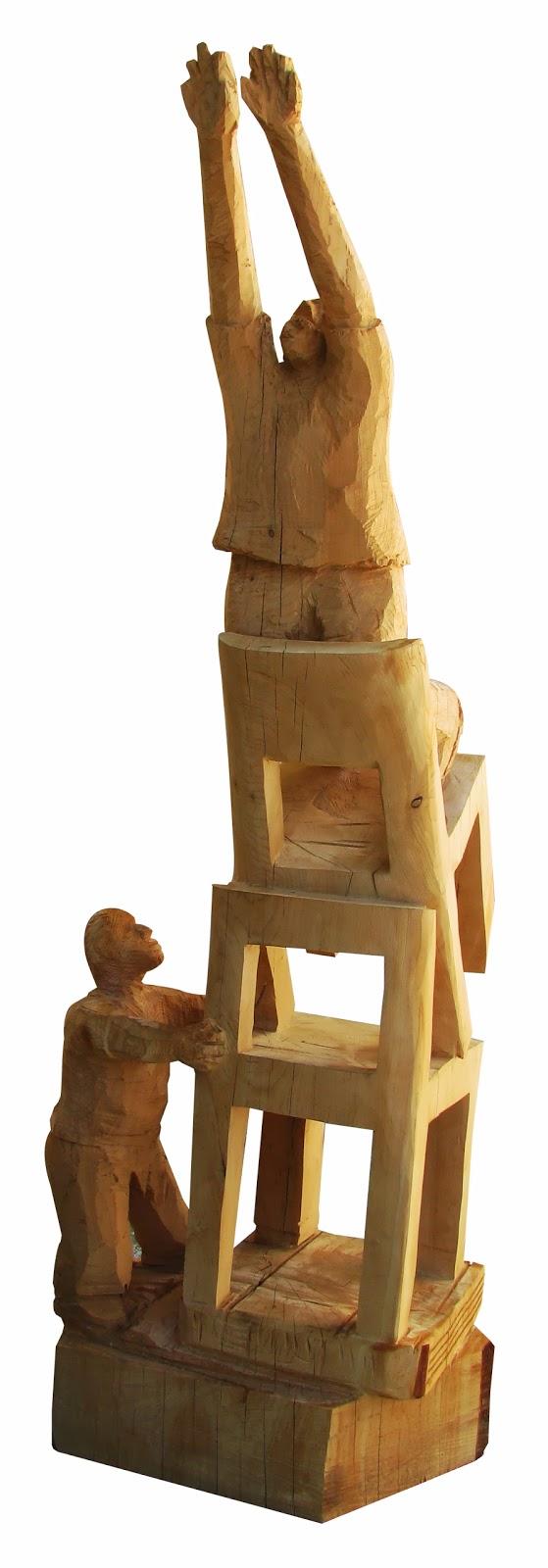 symposium de sculpture la tron onneuse foussais payr 85 les sculpteurs de l 39 dition 2013. Black Bedroom Furniture Sets. Home Design Ideas