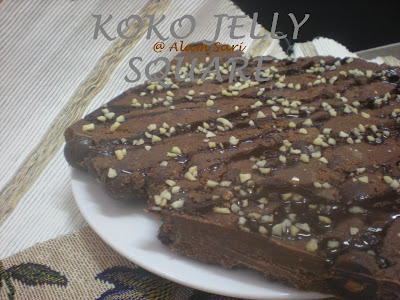 KOKO JELLY SQUARE