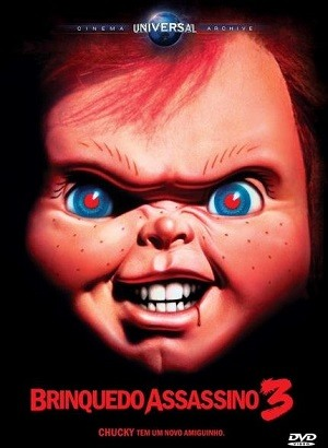 Brinquedo Assassino 3 - Chucky 3 Filmes Torrent Download capa