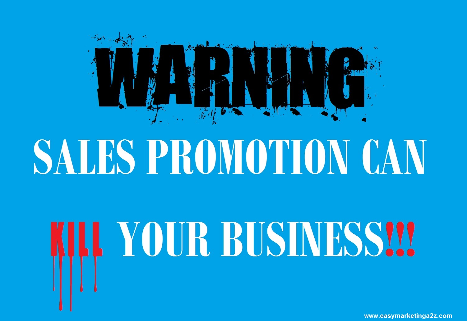 sales promotion marketing