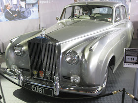 Rolls-Royce+Silver+Cloud+II
