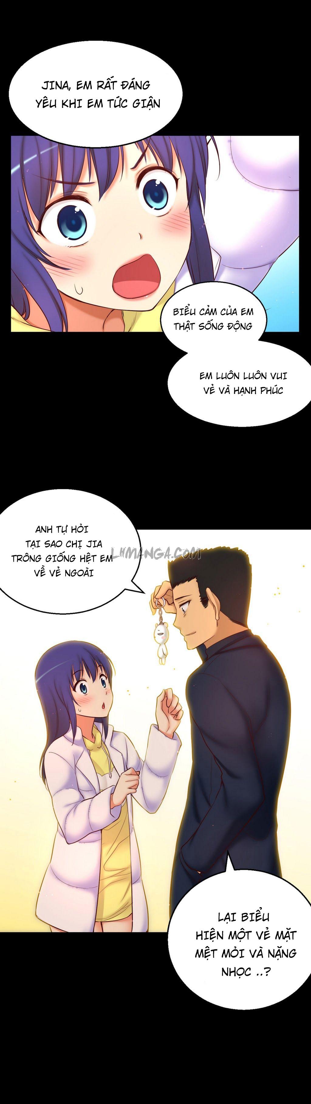 Hình ảnh HINH_00032 in [Siêu phẩm Hentai] Little Girl Full
