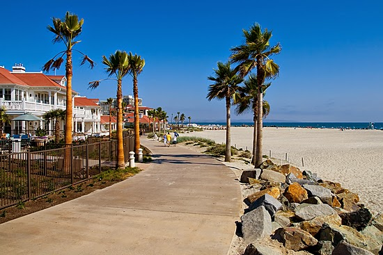 San Diego vacation Ideas