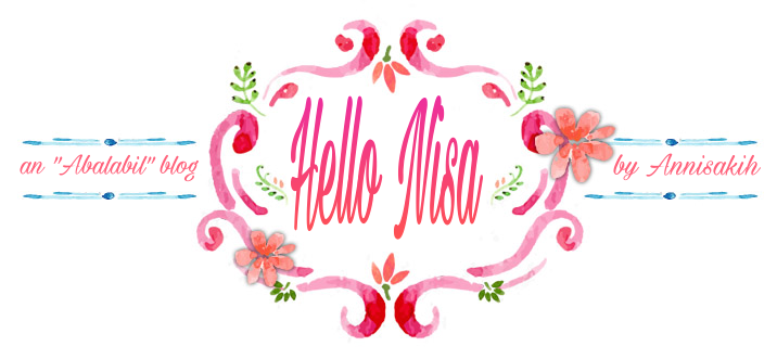 Hello Nisa