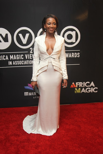 Genevevie 2 21 STYLE OFF: GENEVIEVE NNAJI VS TIWA SAVAGE