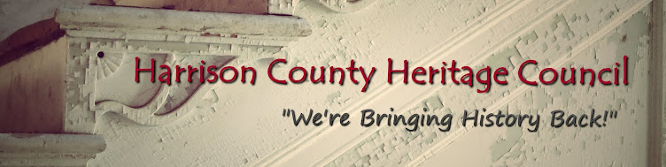 Harrison County Heritage Council