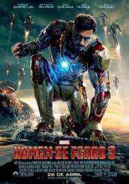 Assistir - Homem de Ferro 3 – Dublado Online