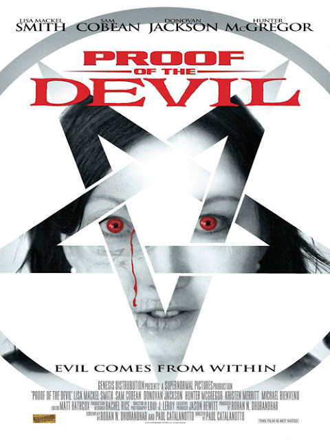 Assistir Proof of the Devil Online HD