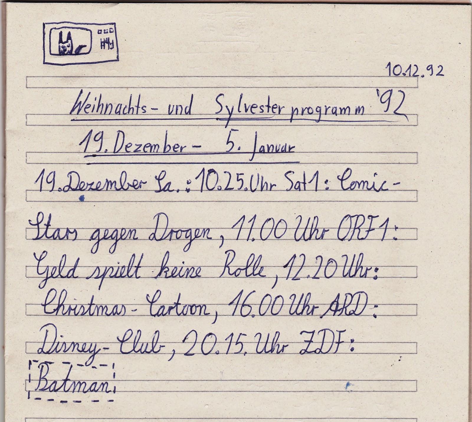 adlerkuss: Dezember 2013