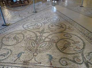 Ravenna, Basílica de San Vitale.