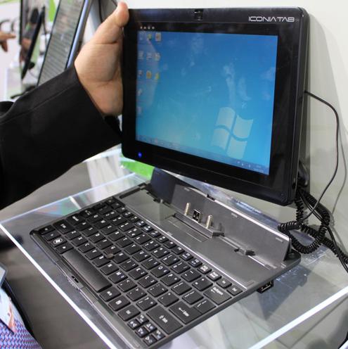 NuKiLaN KeHiDuPaN Acer Iconia W500 YaNG GeMPaK