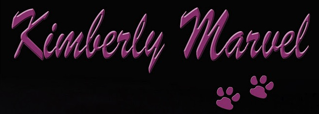 Kimberly's Marvel-ous Musings and Updates