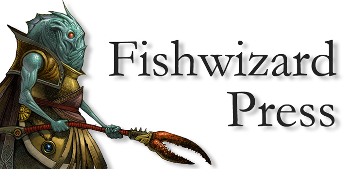 Fishwizard Press