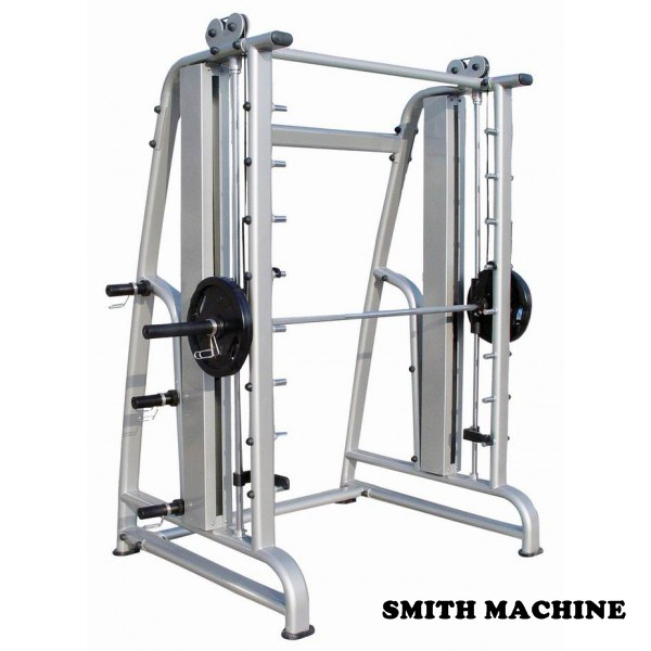 smith machine injury