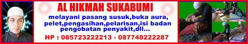 PARANORMAL SUKABUMI JAWA BARAT INDONESIA