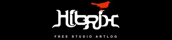 Hibrix Free Studio Artlog