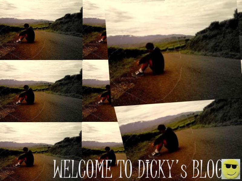 Dicky Hidayatullah