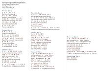 Ano'ng Nangyari Sa Ating Dalawa Aiza Seguerra Notes Easy to play