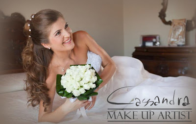 Make Up Sposa - Bridal Make Up - Trucco occhi verdi azzurri sposa - Marrone - Grigio - Salmone - Nudo - Nude look - Make Up For Ever - Mufe - HD foundation - HD Powder - Romantic look - Brown - Peach - Grey - false lashes - ciglia finte - acqua e sapone - no makeup look - no make up look