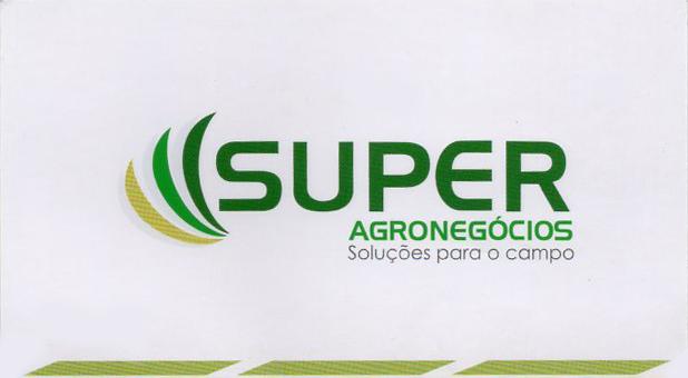 Super Agronegócios   Soluções para o campo