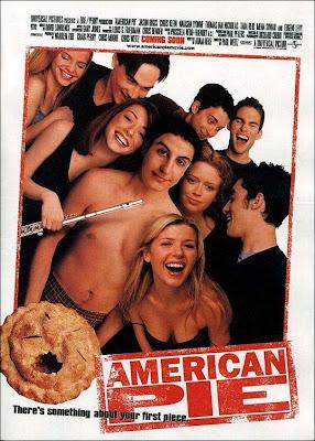 Ver American Pie (1999) Online