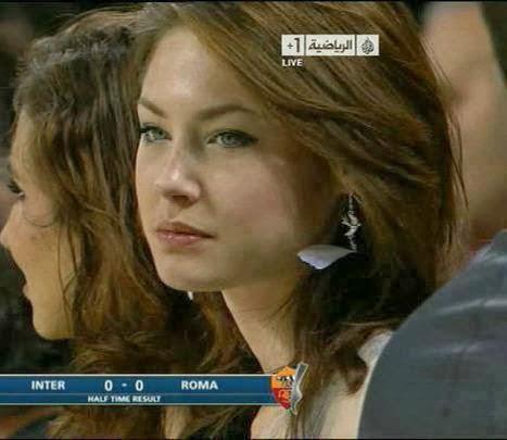 Vidéo DLes plus belles supportrices  sexy de Roma